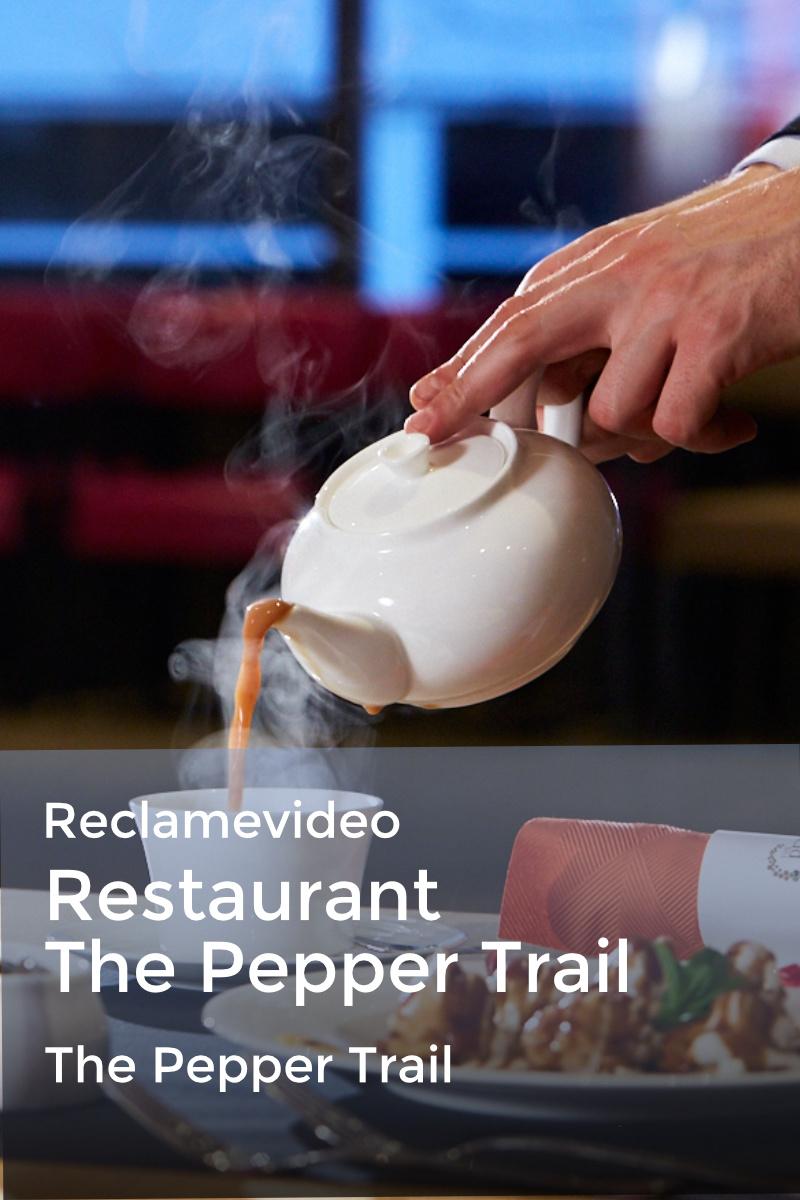 Restaurant The Pepper Trail