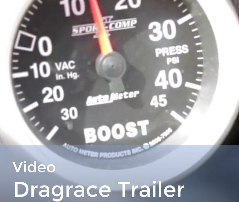 Dragrace Promo Suriname