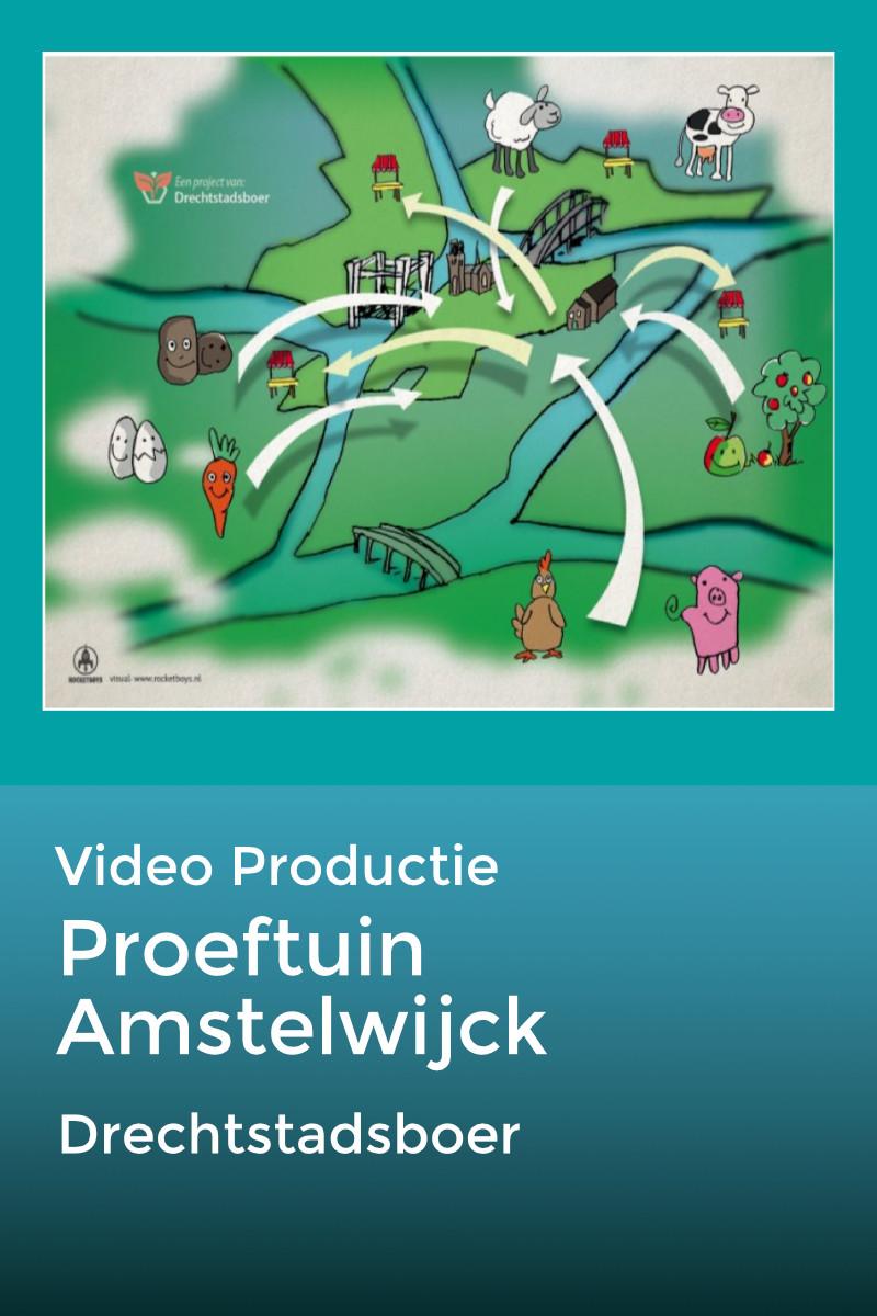 Proeftuin Amsterwijck